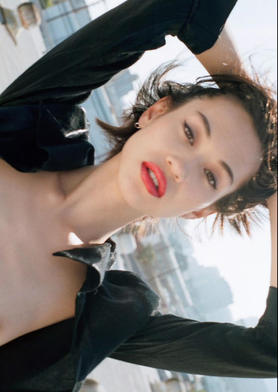 Kiko Mizuhara 水原希子, Weekly Playboy 2017 No.42 (週刊プレイボーイ 2017年42号)