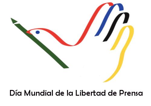 3 DE MAYO: DIA DELA LIBERTAD DE PRENSA