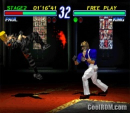 Free download tekken 2 game for pc full version