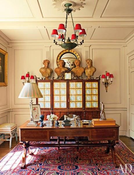 Glamorous Spaces | Timothy Corrigan Interior Designer, Los Angeles
