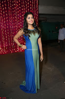 Anupama Parameswaran in lovely shaded gown ~  Exclusive 55.JPG
