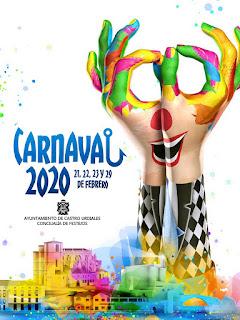 Castro Urdiales - Carnaval 2020 - Rubén Lucas García