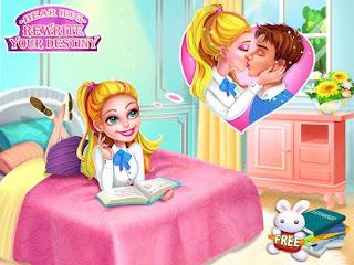 Secret Love Diary Mod APK