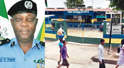 Power-Drunk Lagos DPO Leads Team To Raid Mosque, Others... 'we paid N30,000 for bail'
