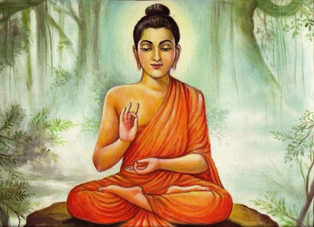 Gautam Buddha Motivational Story In Hindi