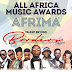 AFRIMA Awards 2017: Nigerians win big as Davido defeats Wizkid at Award - See List