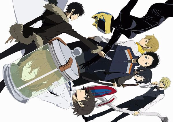 Durarara X2 Ten Bd Episode 12 Batch Subtitle Indonesia – Desenhos