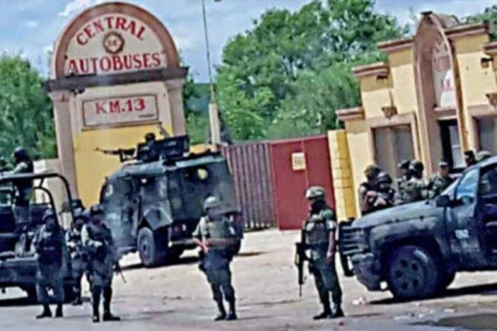 CDHNL denuncia amenazas tras informar de presunta ejecución de civiles a manos de soldados
