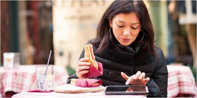 Makanan Paling Buruk Saat Makan Siang Menurut Ahli Diet