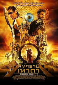 Download Film Gods Of Egypt (2016) Subtitle Indonesia