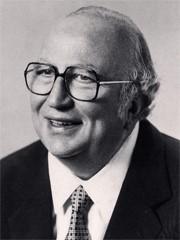Giovanni Spadolini in 1987