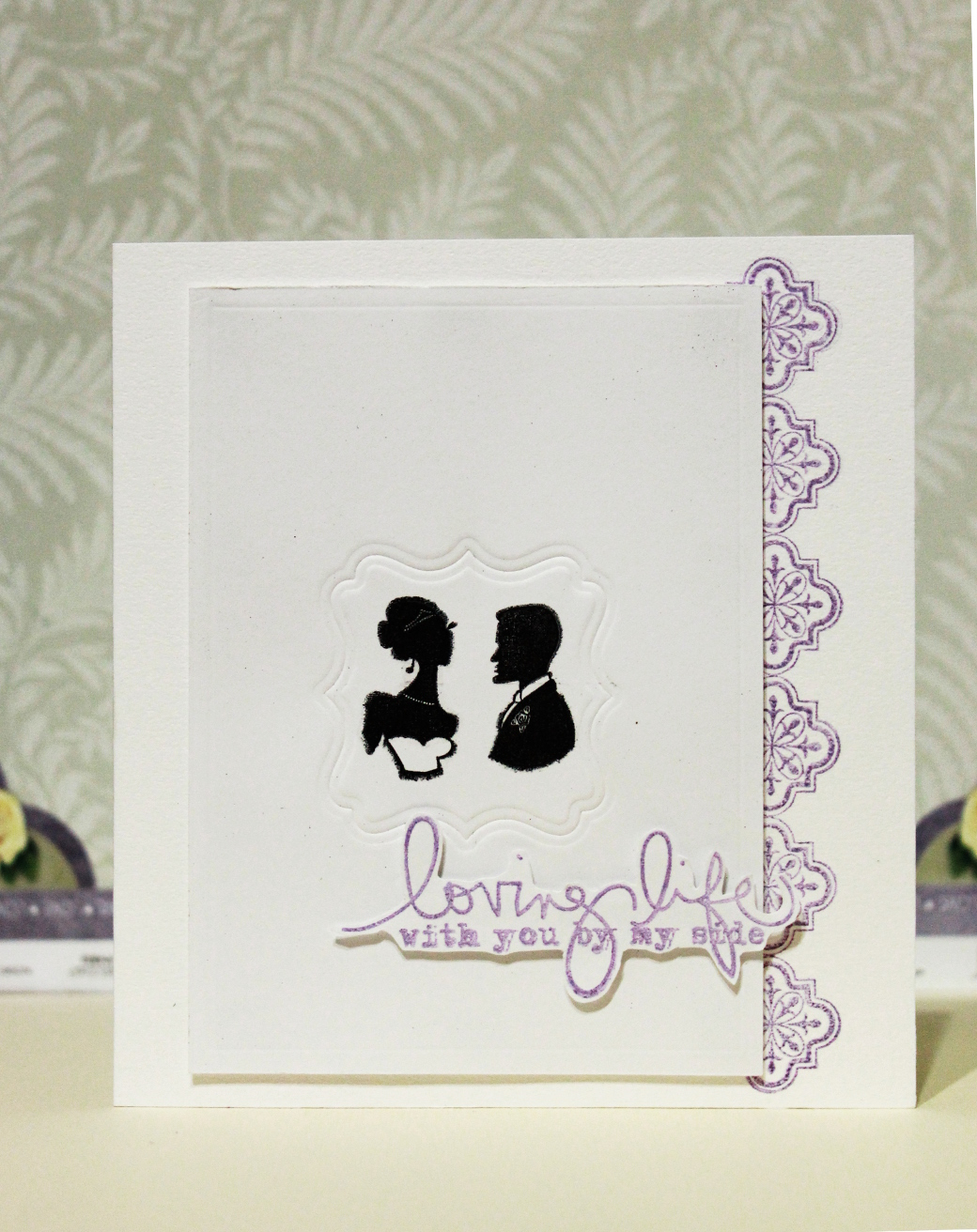wedding cards kuching