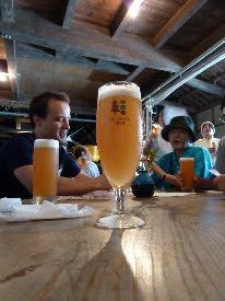 Sos Kinderdorf And Suginoya Beer Factory Visit 24 7 2011