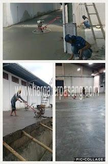 jasa pengecoran lantai. -jasa pengecoran jalan (rijid). -jasa trowel lantai beton. -jasa finish trowel floor hardener. -jasa cutting lantai
