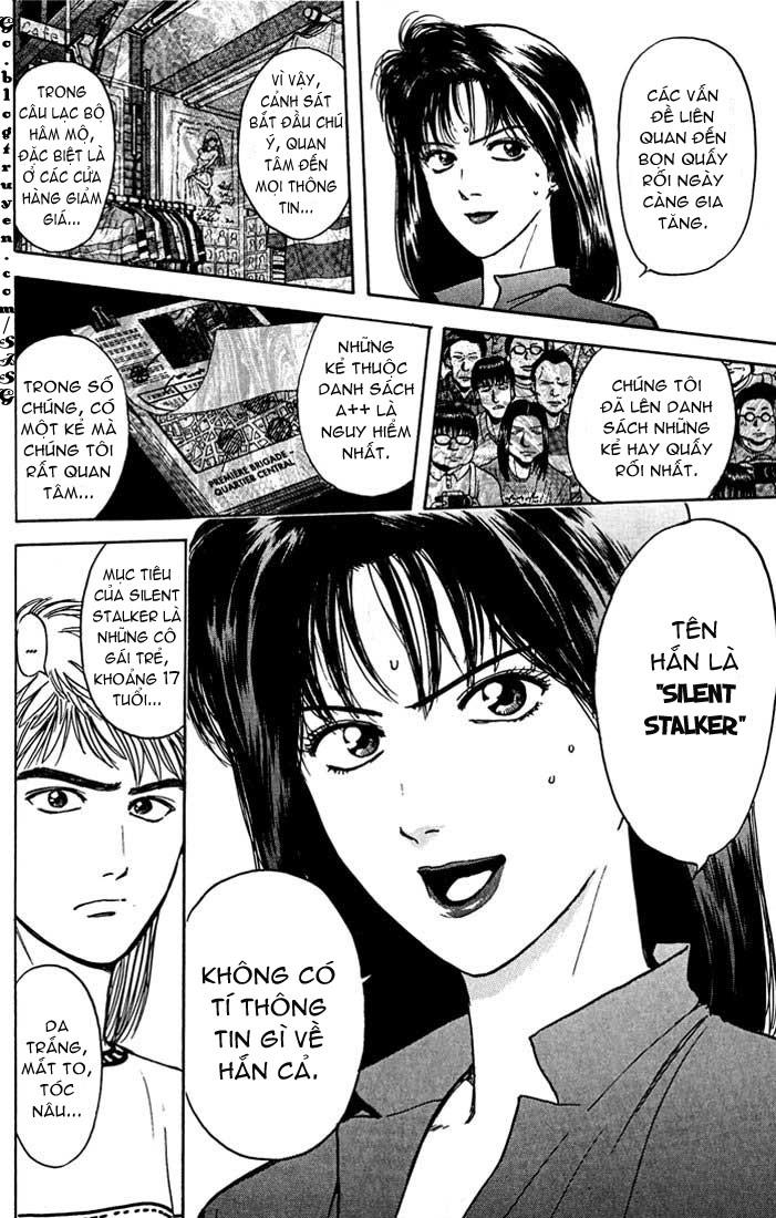Psychometrer Eiji chapter 28 trang 13