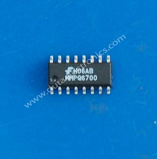 Jual IC SMD MMPQ6700 Terlengkap Baru Original Harga Terbaik