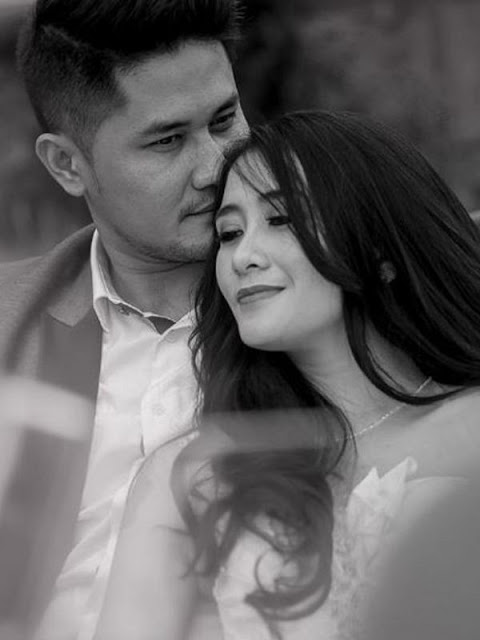 Gosip Terhangat - Kabar Bahagia, Pesinetron Ryana Dea dan Puadin Redi Menikah