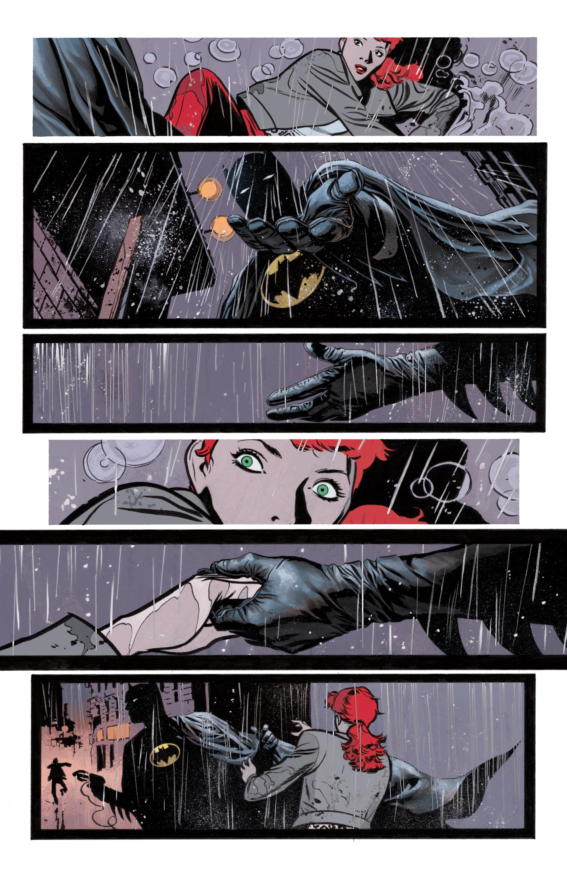 Detective Comics (1937) 859 Page 18