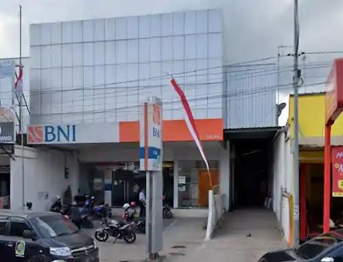 Alamat Telepon Bank BNI Jajag Gambiran