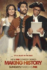 Assistir Série Making History – Todas as Temporadas em HD