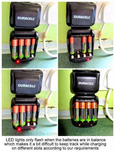 duracell uk
