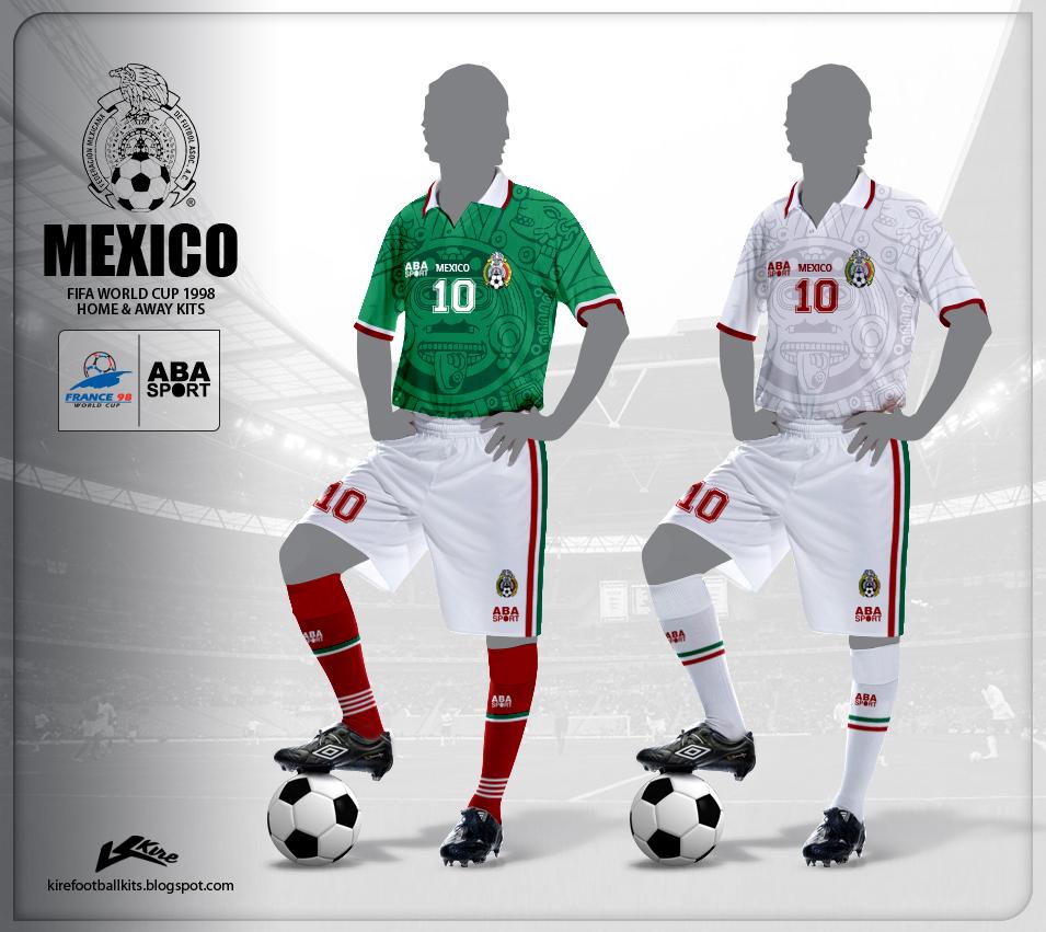 75d6b846536 TBT  Best Mexico Jerseys ( IMO)   LigaMX