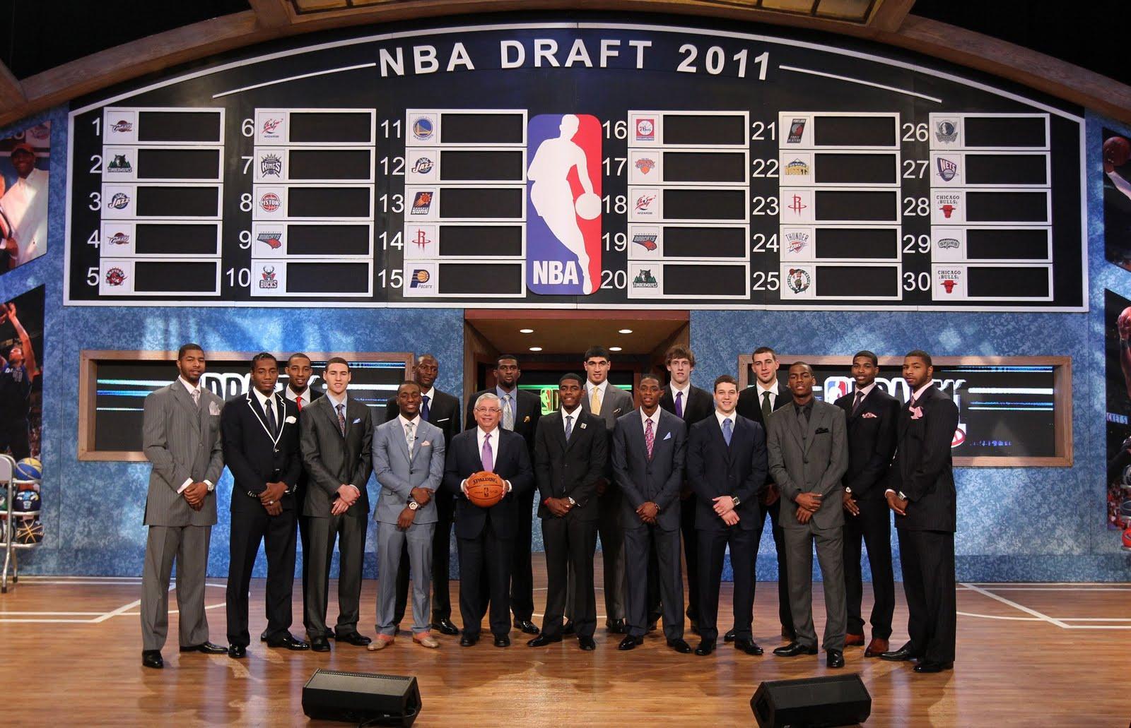 tha stuff u 2011 nba draft
