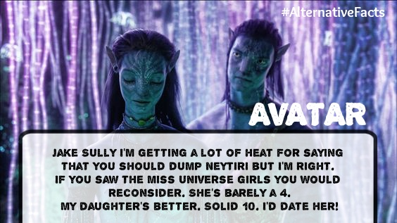 Alternative-Facts-Hollywood-Movies-Avatar