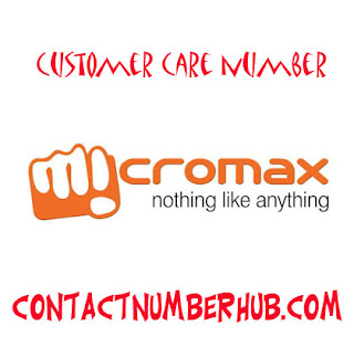 Micromax Customer Care Number images