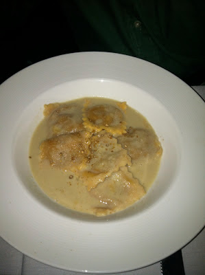 Vegocracy Ravioli True Bistro