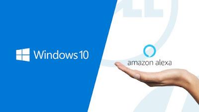 Come usare Amazon Alexa su PC Windows 10: TUTORIAL