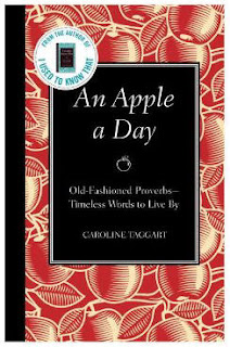 An Apple A Day by Caroline Taggart