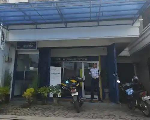 Alamat Telepon Bank Mandiri KCP MMU Banyuwangi Genteng