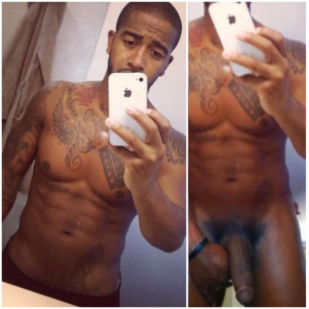 Angie Simms Nude leaked nude pics of omarion?