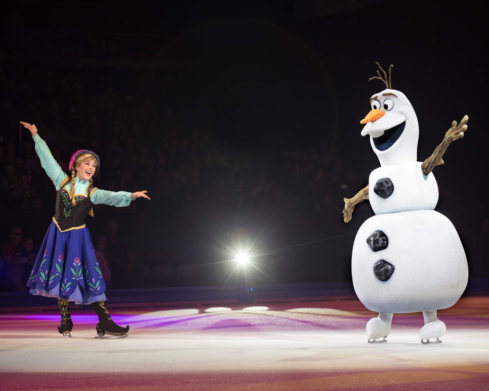 Disney On Ice Newcastle 2019 - How To Buy Pre-Sale Tickets  - Frozen