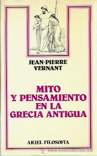 El nacimiento de la filosofía, Tomás Moreno, Ancile