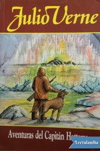 Portada libro aventuras del capitan hatteras descargar pdf gratis