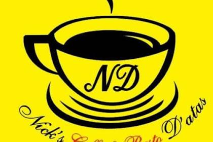 Lowongan Nick's Coffee & Resto D'Atas Pekanbaru Januari 2019