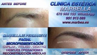 micropigmentación en Almeria