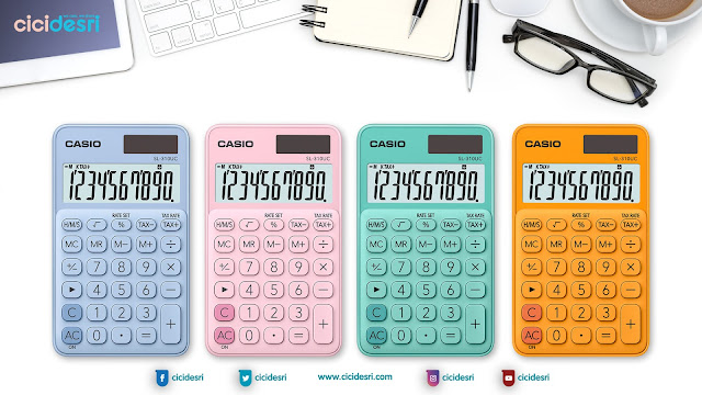 casio my style, casio colorful calculator, merek kalkulator casio, kalkulator awet, kalkulator tahan lama, kalkulator sin cos tan, kalkulator akuntansi, casio akuntansi, casio sin cos tan, casio awet