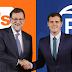 """El pacto PP con Ciudadanos, un acuerdo """"trampa"""", sin recorrido"""
