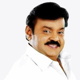 Vijayakanth Wiki, Height, Weight, Age, Wife, Family and Biography