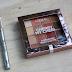 TESZT + SMINK | L'Oréal Cherry My Cheri Eyeshadow Mega Palette
