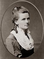 Bertha Benz (1849-1944)