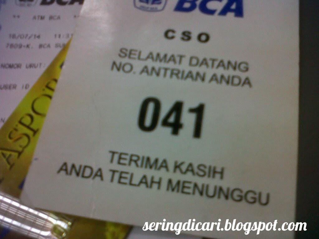 Klik BCA