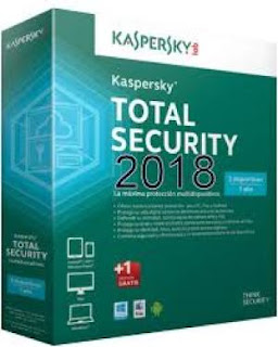 Kaspersky Security 2018 License Code