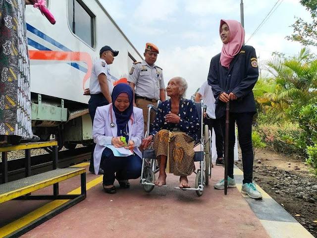 Lowongan Tenaga Kesehatan di PT. Kereta Api Indonesia Persero