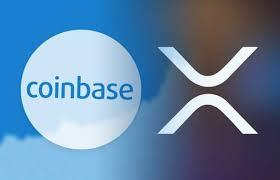 XRP pronto estará en Coinbase