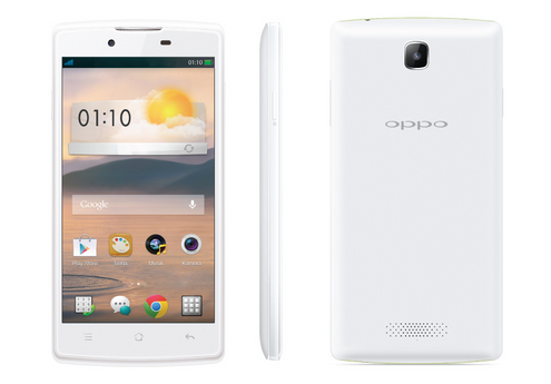 Sửa mất nguồn Oppo Find Piano R8113,  Find Muse R821, Neo R831