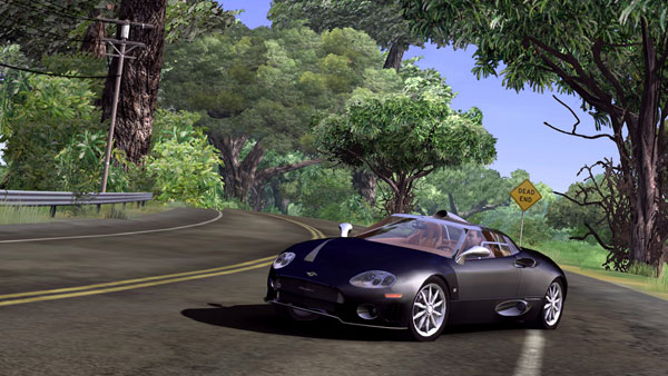 Test Drive Unlimited 1 Full Version